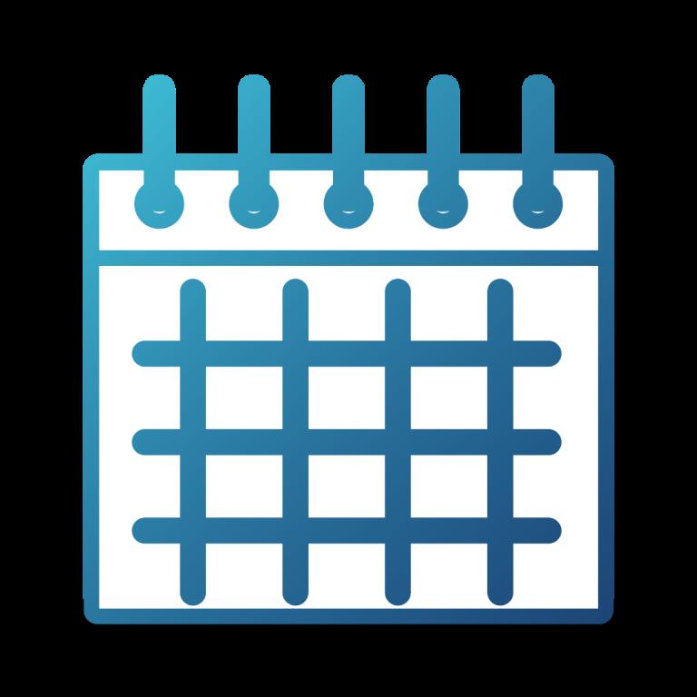 list your schedule